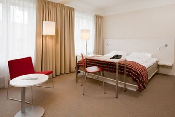 Thon Hotel Astoria - фото 4