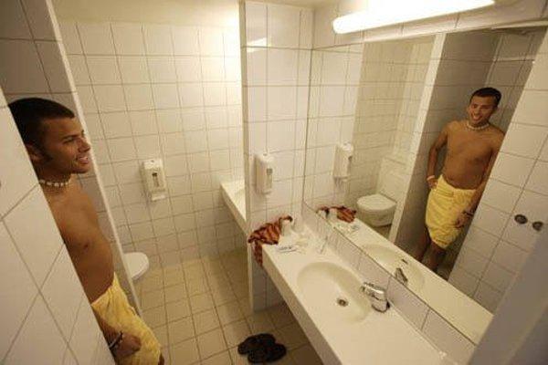 Perminalen Hotel - фото 4