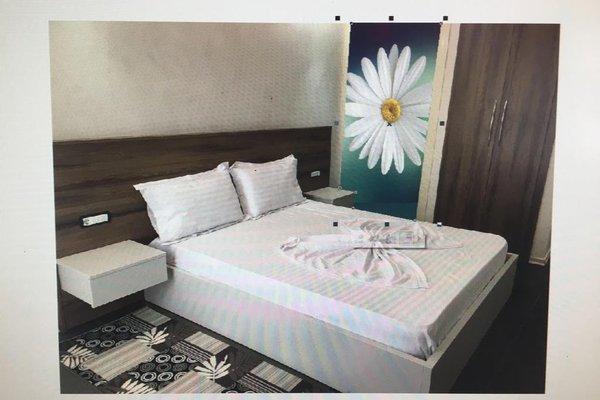 Hotel Kamomil - фото 50