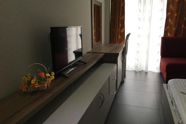 Hotel Kamomil - фото 12