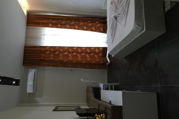 Hotel Kamomil - фото 16