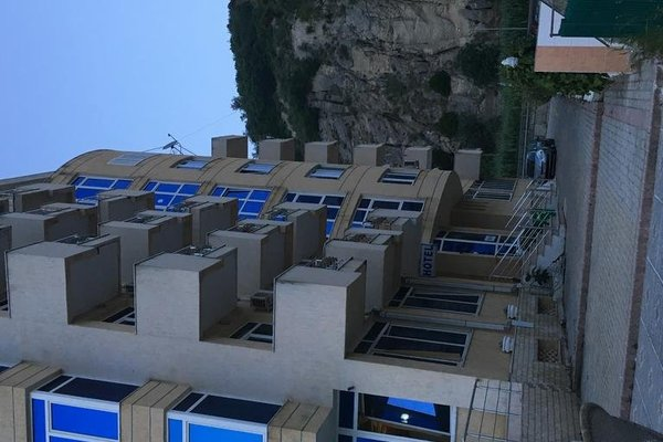 Hotel Kamomil - фото 20