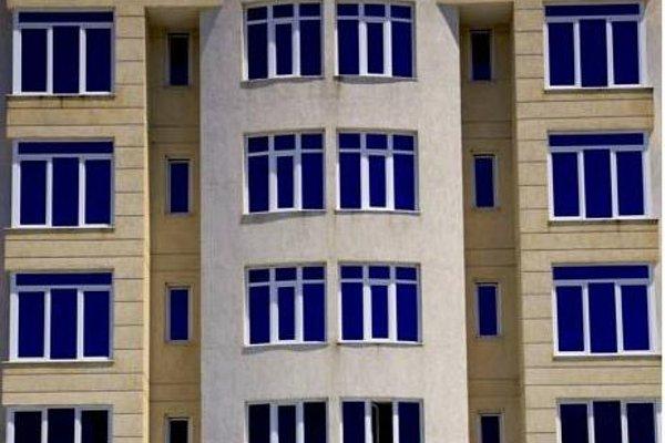 Hotel Kamomil - 23