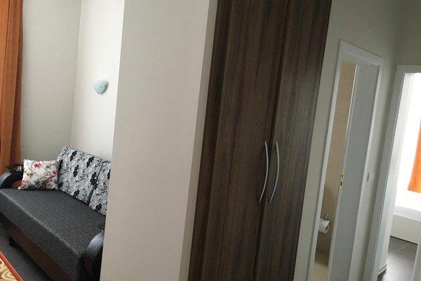 Hotel Kamomil - фото 8