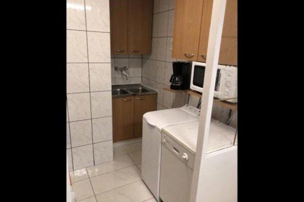 Walzhofer Apartement - 10