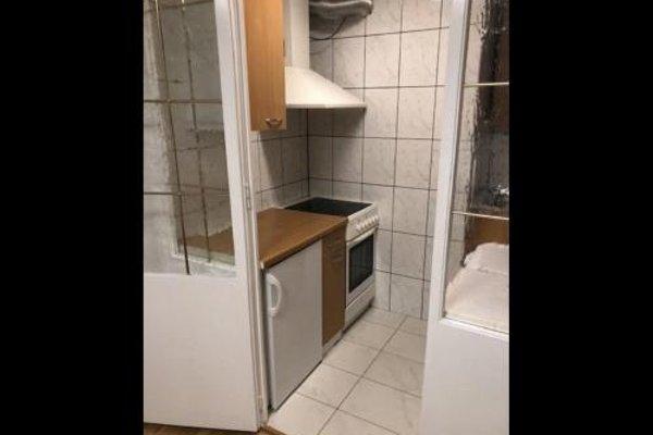 Walzhofer Apartement - 9
