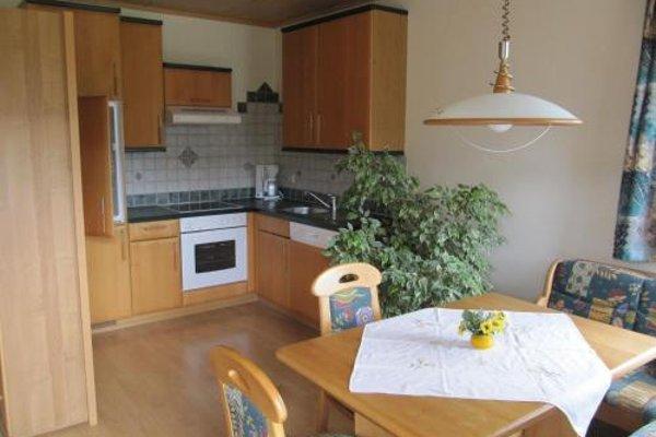 Ferienwohnungen Haus Bliem - фото 18