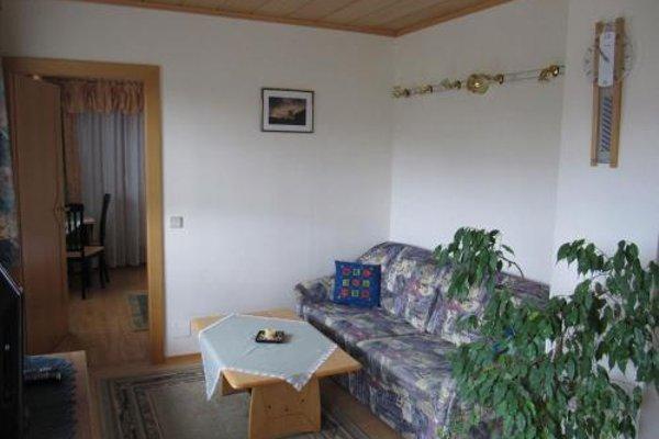Ferienwohnungen Haus Bliem - фото 21