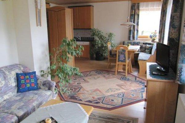 Ferienwohnungen Haus Bliem - фото 23