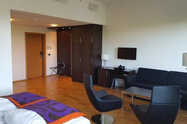 Hotel Montebello - фото 8