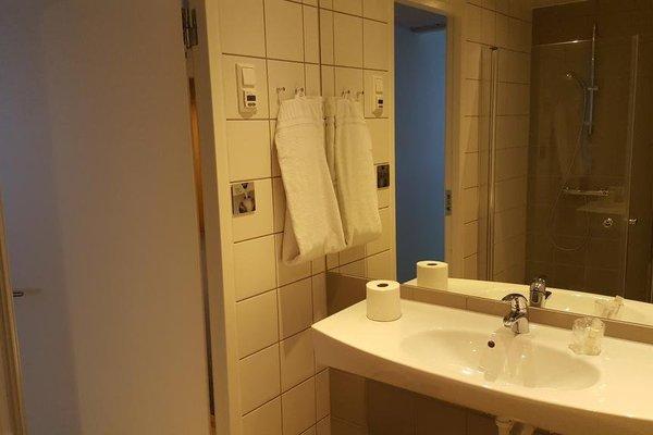 Hotel Montebello - фото 9