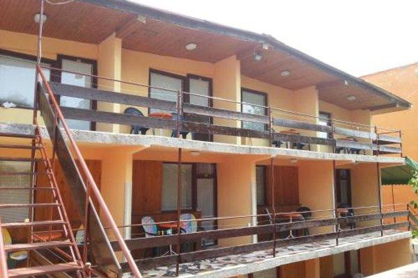 Family Hotel Julian - фото 20