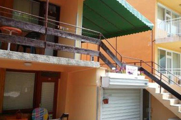 Family Hotel Julian - фото 21