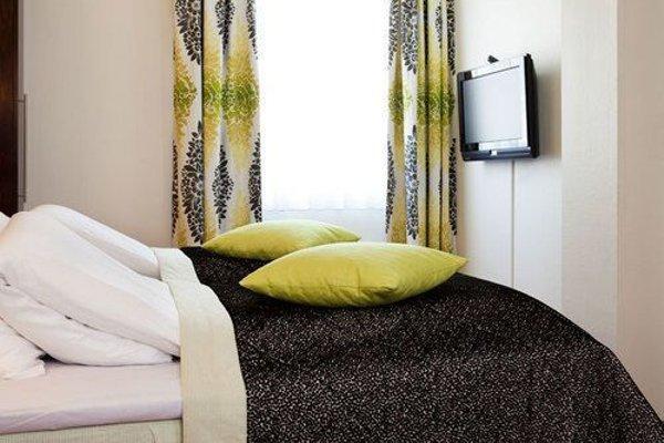 Thon Hotel Linne - фото 50