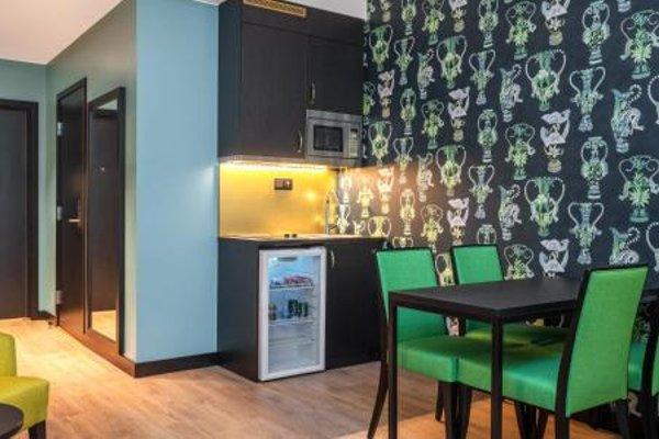 Thon Hotel Linne - фото 12