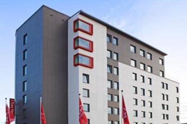 Thon Hotel Linne - фото 22