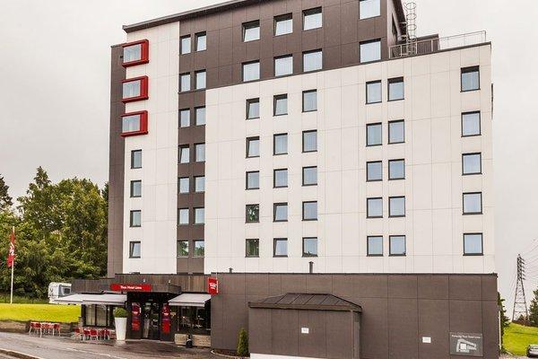 Thon Hotel Linne - фото 23