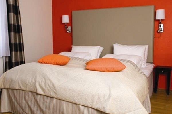 Thon Hotel Linne - фото 3