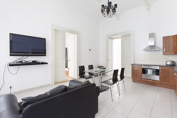 Apartment Narodni Prague - 17