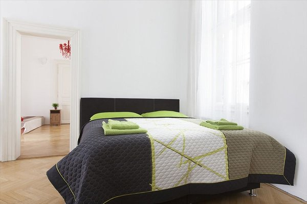 Apartment Narodni Prague - 18