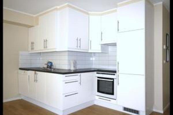 Gruner Apartments - фото 11