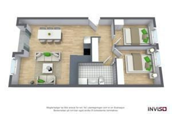 Gruner Apartments - фото 16