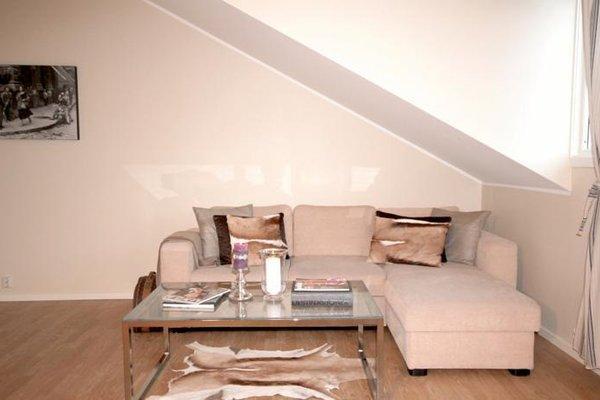 Gruner Apartments - фото 3