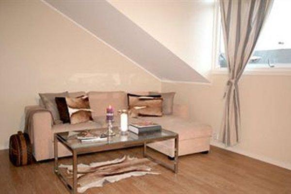 Gruner Apartments - фото 5