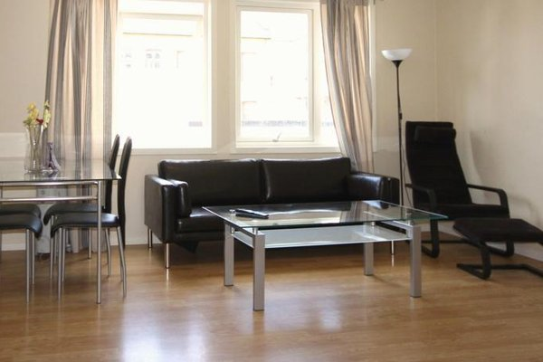 Gruner Apartments - фото 8