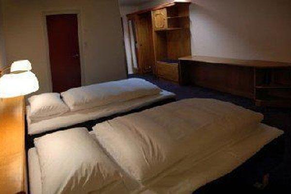 Saga Hotel Oslo - фото 3