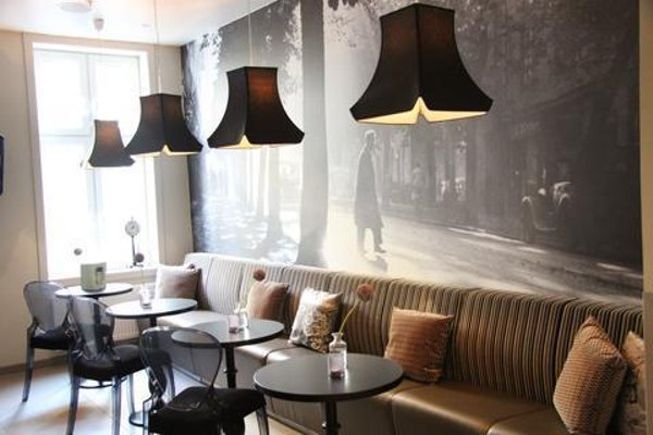 Saga Hotel Oslo - фото 5
