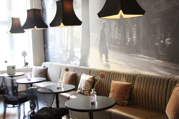 Saga Hotel Oslo - фото 6