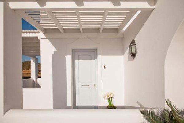 Miland Suites - фото 18