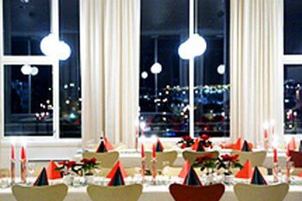 Hotel St-Elisabeth - фото 11