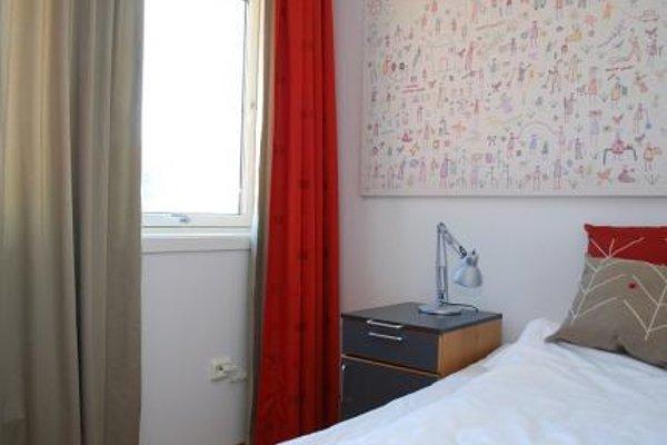 Hotel St-Elisabeth - фото 3