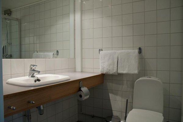 Hotel St-Elisabeth - фото 6