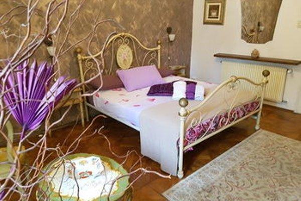 Bed and Breakfast al Cucherle - фото 50