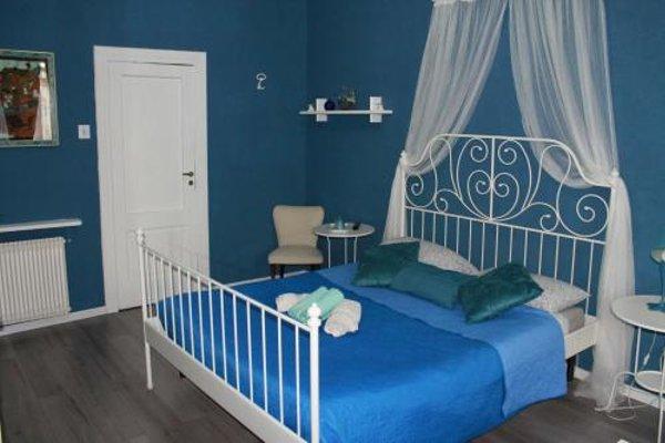 Bed and Breakfast al Cucherle - фото 10