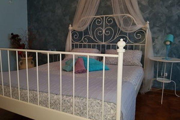 Bed and Breakfast al Cucherle - фото 11