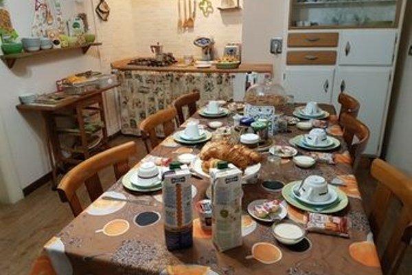 Bed and Breakfast al Cucherle - фото 15