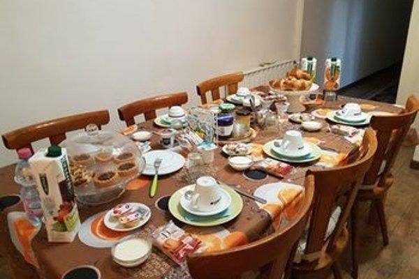 Bed and Breakfast al Cucherle - фото 18