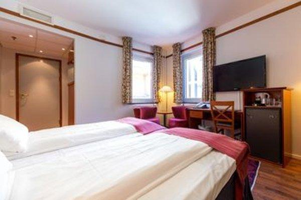 Enter Amalie Hotel - 18