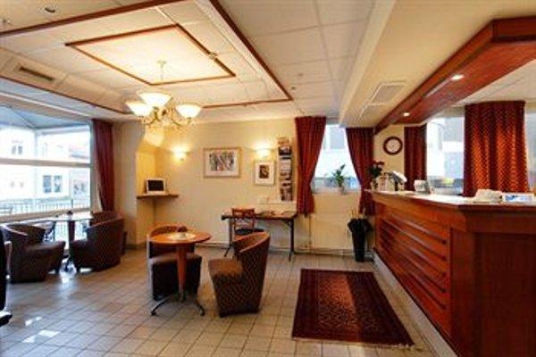 Enter Amalie Hotel - 15