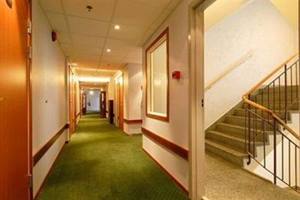 Enter Amalie Hotel - 16