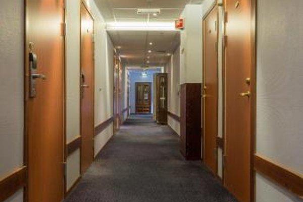 Enter Amalie Hotel - 17