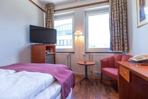 Enter Amalie Hotel - 4