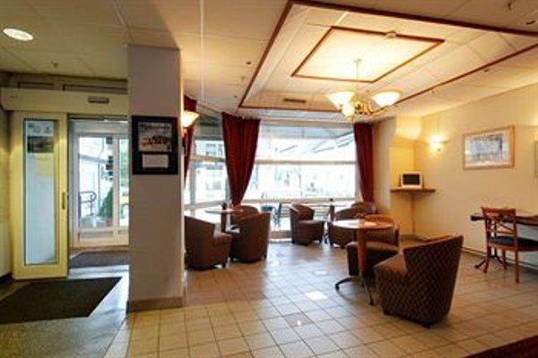 Enter Amalie Hotel - 7