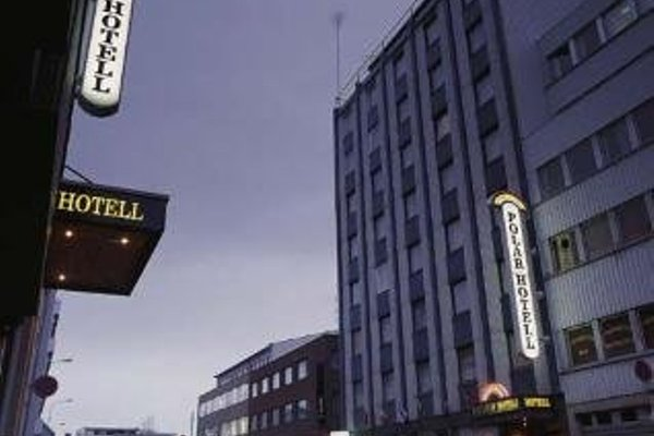 Thon Hotel Polar - 23