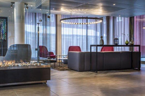 Radisson Blu Hotel Tromso - фото 15