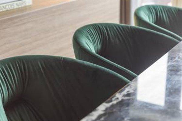 Radisson Blu Hotel Tromso - фото 21
